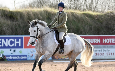 BAILEYS HORSE FEEDS FLEXI EVENTING DRESSAGE TIMES FOR 25th JANUARY 2020