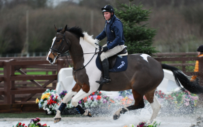 11/01/20 Baileys Horse Feeds Flexi Eventing Gets Off to a Flying Start