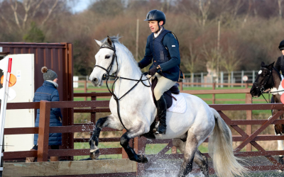 18/01/20 Baileys Horse Feeds Flexi Eventing sees further increase in numbers