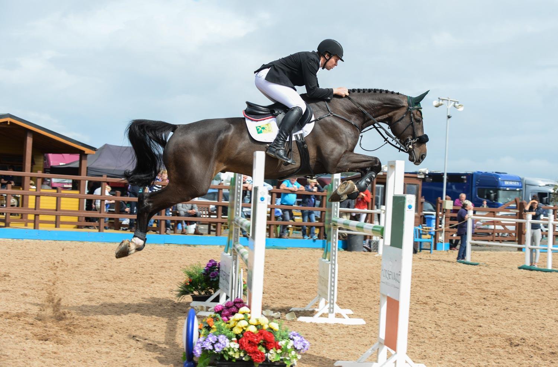 23.04.2021- SJI Horse Show Jumping