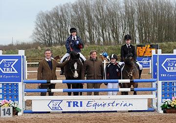 Start Lists: TRI Equestrian NI Interschools League Wk1 (26.09.2020)