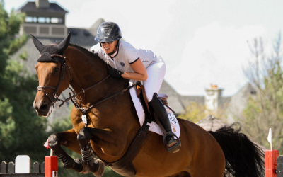 Start Lists for May Day Horse and Pony Show jumping