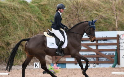FLEXI EVENTING DRESSAGE TIMES FOR 29th February 2020