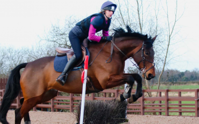Sweet Wall Success for Lucca at Baileys Horse Feeds Flexi Eventing – Results – 8th Feb