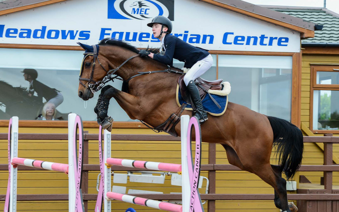 Results for Saturday 6th March – SJI Horse Series'