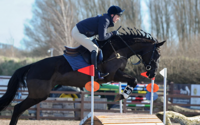 Excitement Mounts at Baileys Horse Feeds Flexi Eventing Final – Results – 29th Feb