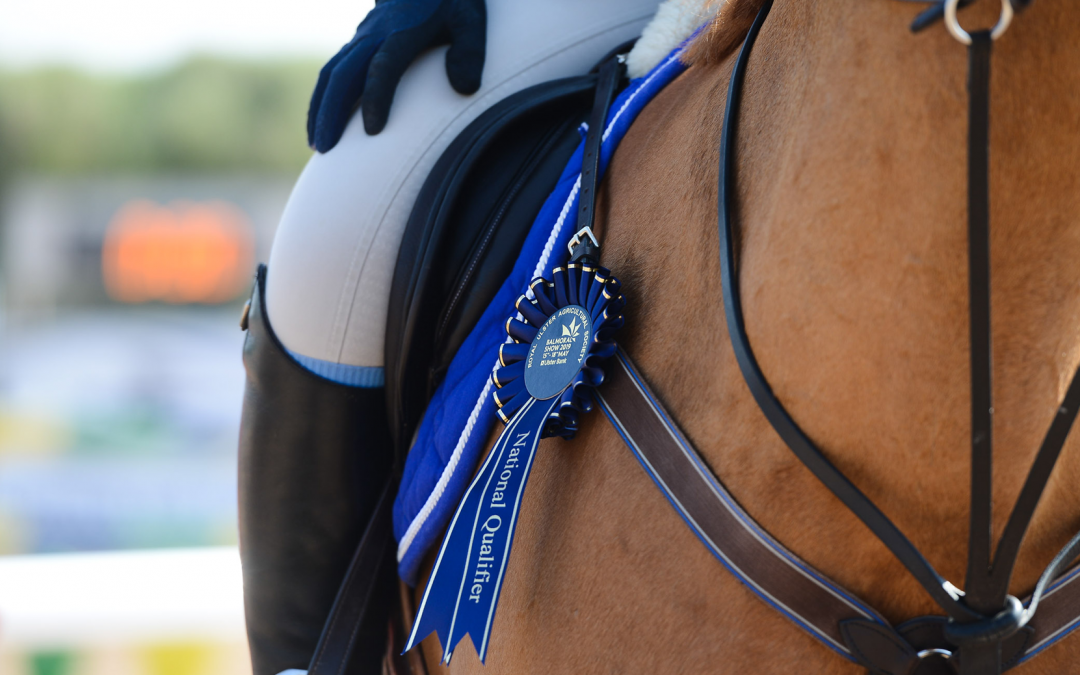 TRI Equestrian NI School Jumping Sunday Results (11.10.2020)