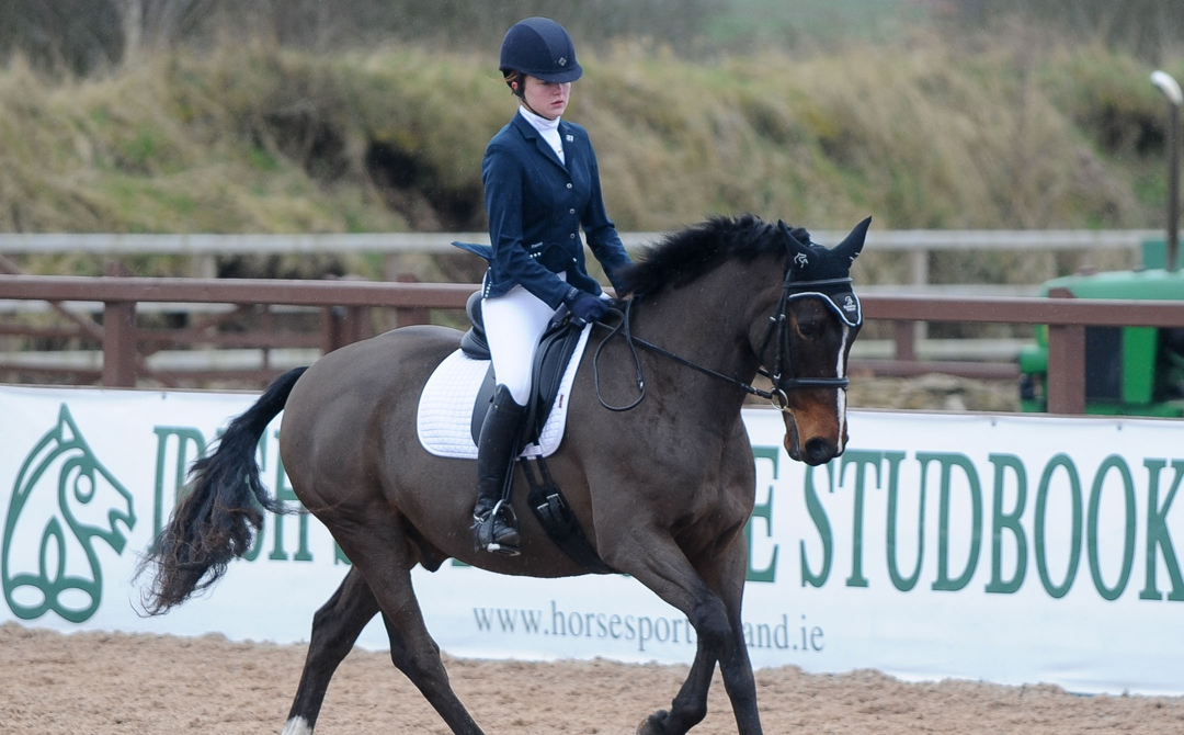 FLEXI EVENTING DRESSAGE TIMES FOR 7th March 2020
